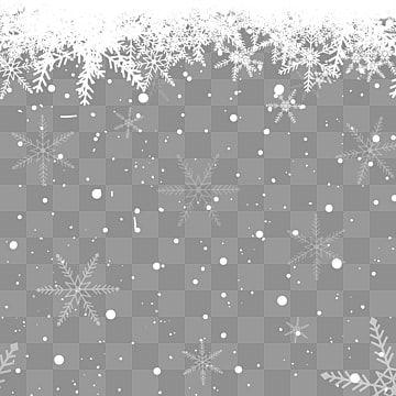 Copo De Nieve De Navidad Blanca Copo De Nieve La Caida De Nieve Invierno Png Y Psd Para Descargar Gratis Pngtree Christmas Snowflakes Background Red Christmas Background White Christmas Snowflakes