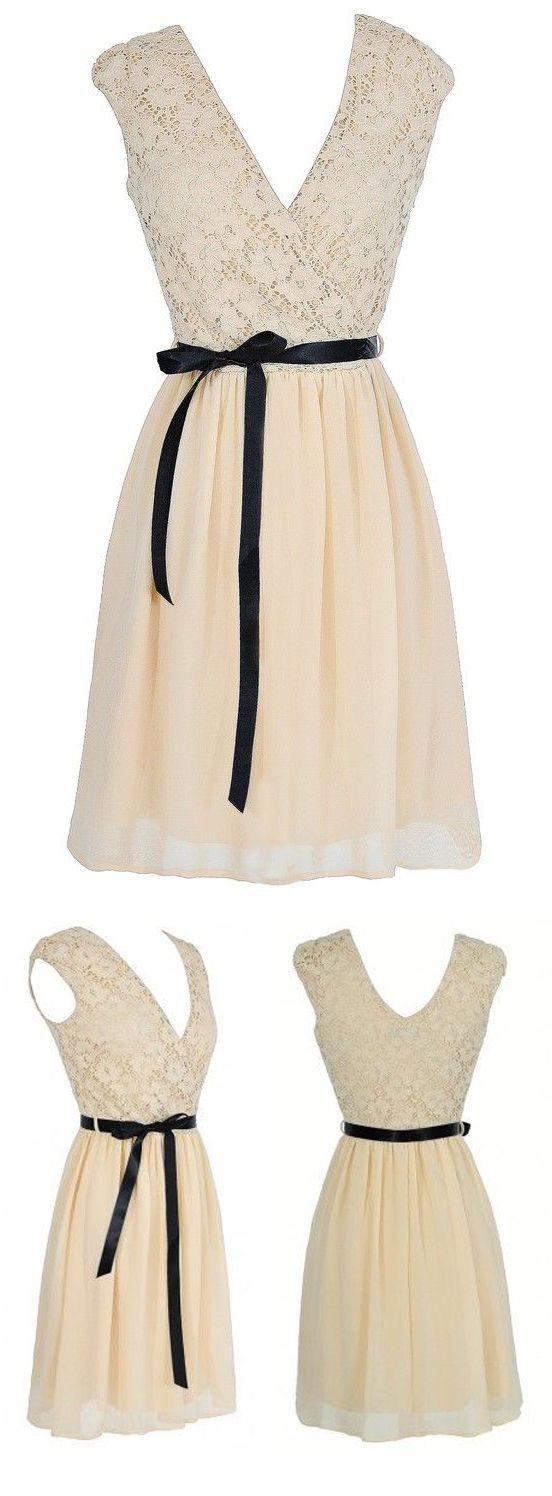 lace dresses ribbon belt and black ribbon on