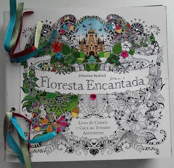 Surli Soa - Floresta Encantada Álbum