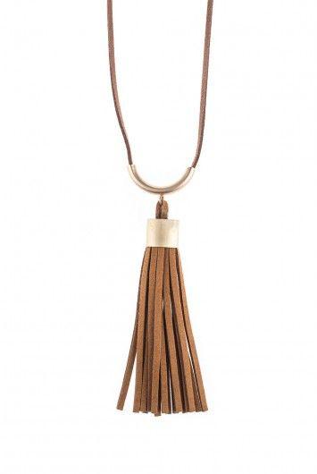 Type 3 Tribal Princess Necklace - $16.97