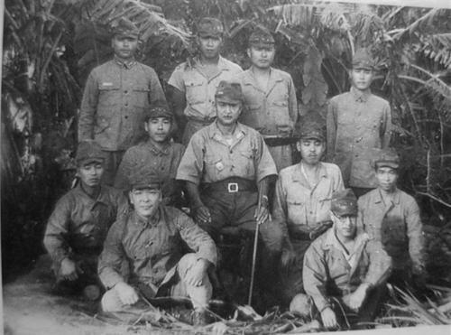 Iwo jima, Battle of iwo jima and Great warriors on Pinterest