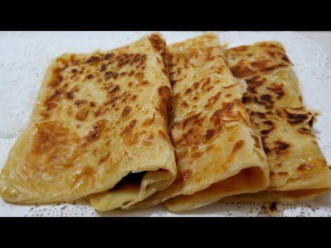 طريقه تحضير خبز الطاوه اليمني طريقه مميزه بتفاصيل سهله Altawah Yemeni Naan Youtube Yemeni Food Food Cooking