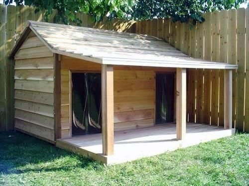 Top 60 Best Dog House Designs Contemporary Modern Pet Pads Dog House Plans Large Dog House Dog House With Porch