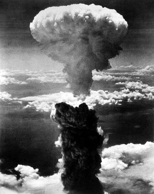 Hirosima 6.8. 1945