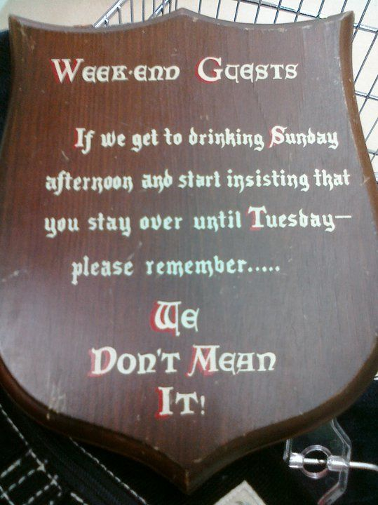 a Drinking quote, that I want to make on to my own wooden sign or plaque. DIY Funny