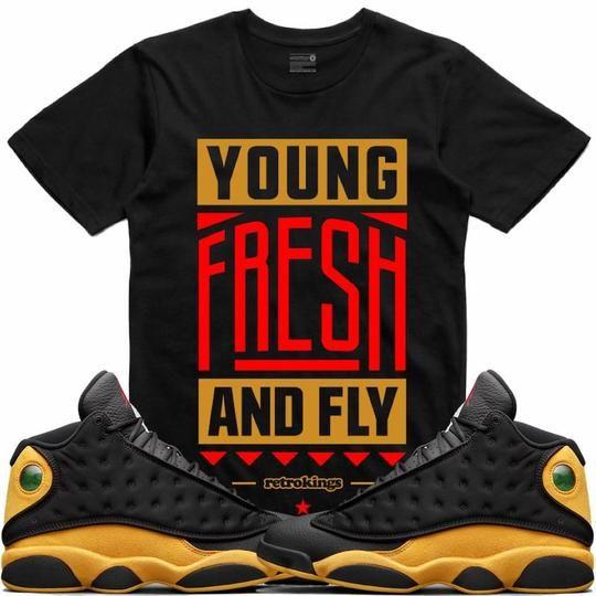 Oak Hill Melo Sneaker Tees Shirt