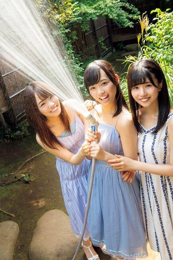 欅坂46の集合写真02
