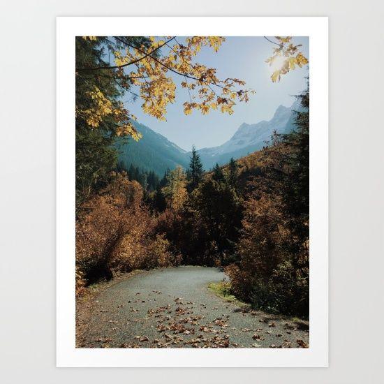 North Cascades National Park, Washington. Taken with iPhone