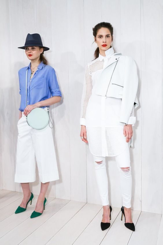 Pin for Later: We Have Your First Look at Banana Republic Summer '15 Banana Republic Summer 2015