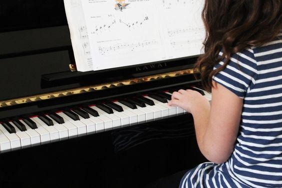 cours, professeur de piano à domicile