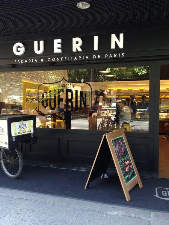 Boulangerie Guerin