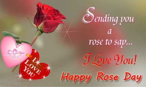 Happy Rose Day Wishes 7 February 2021 Download Images Photos Greeting Cards Happy Rose Day Wallpaper Rose Day Wallpaper Love Quotes With Images
