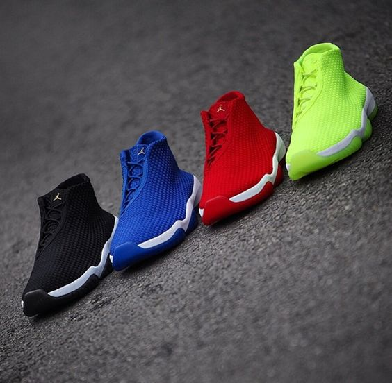Jordan Future 'Summer 2014' (New Pictures) - EU Kicks: Sneaker Magazine