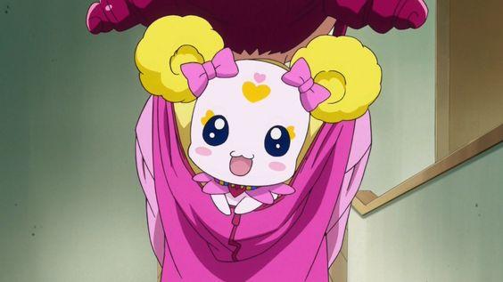 Candy - Smile Precure!