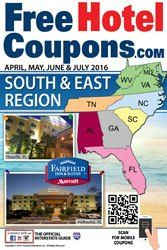 Search for Hotel discounts & Coupons across the U.S. for travel deals and…