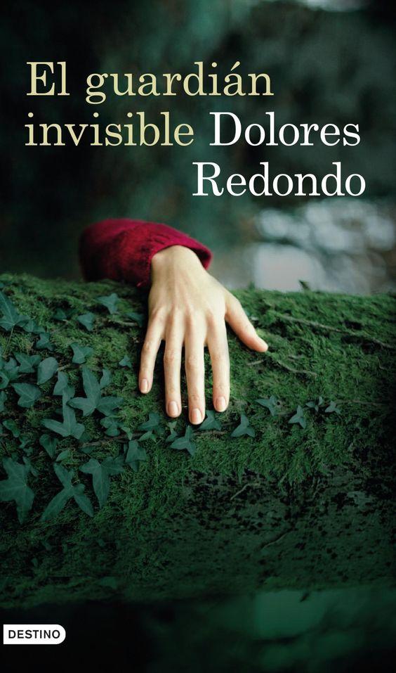 'El guardián invisible', de Dolores Redondo. Un impactante #thriller que tiene su mejor baza en el contraste entre lo racional y científico, y lo legendario y mítico.