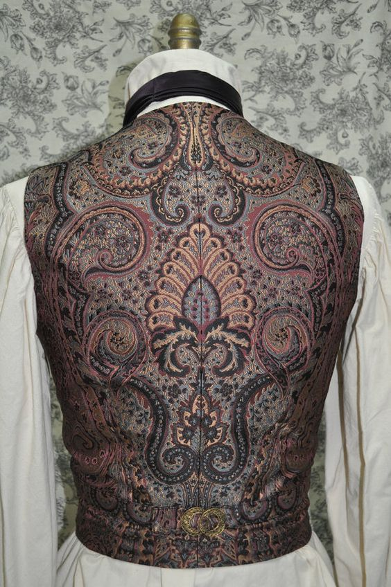 Brother victorian shirts love the vests men s vests love victorian