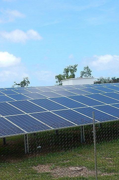 Pin On Solar Installation