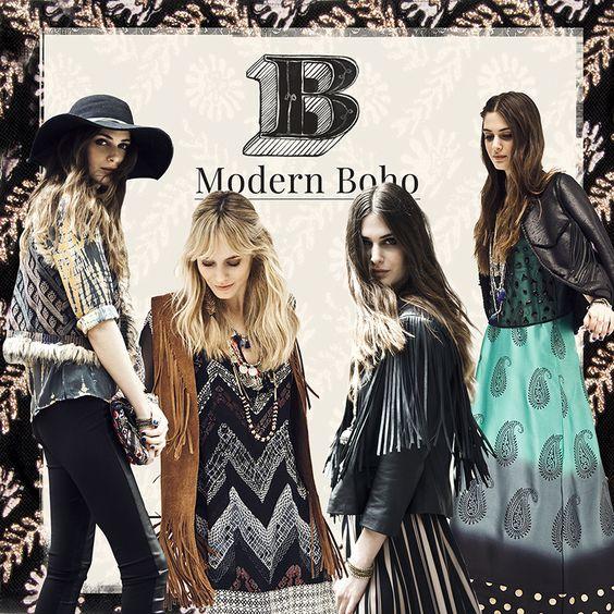 modern bohemian rapsodia.com: