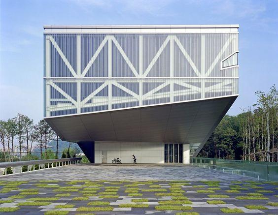 Resultado de imagen de koolhaas buildings