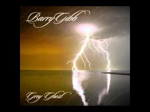 """Grey Ghost  by Barry Gibb written in 2006. Barry dedicated this song to Japan with the announcement on his website: """"This song is dedicated to the beautiful people of Japan, may they find peace in the rebuilding of their lives and may they find solace in the loss of their loved ones."""""""