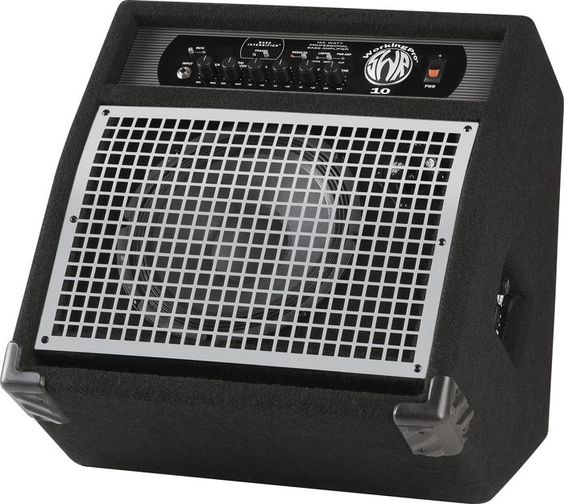 Swr Workingpro 10 100 Watt 1x10 Bass Combo Amp