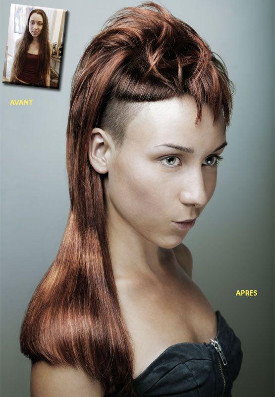 47++ Relooking coiffure femme noire idees en 2021