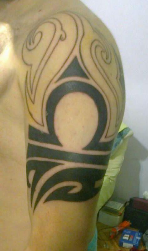 tribal libra tattoos for men tattoos pinterest for