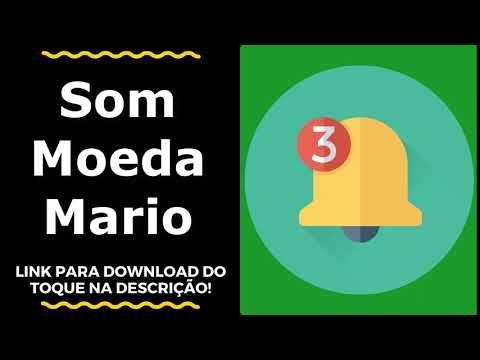 Som Moeda Mario Faca Download Do Efeito Sonoro Mario Moeda Para