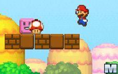 Super Mario Bros - Star Scramble 3