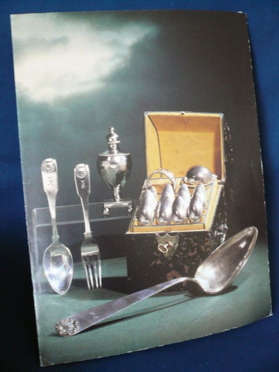 Cunard Line NORWEGIAN SILVER Portrait MENU MS