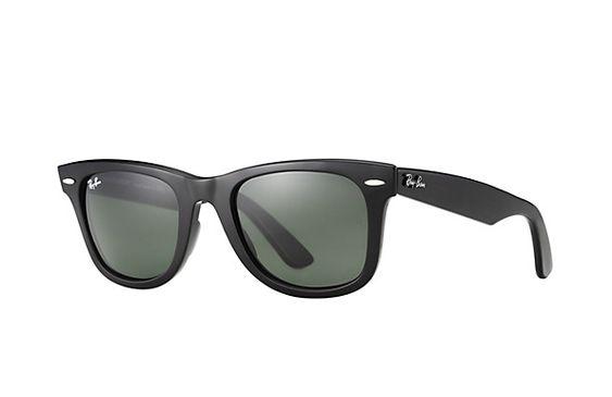 Ray-Ban RB2140 901    50-22 Original Wayfarer Classic  Sunglasses | Ray-Ban USA   looooooooove these