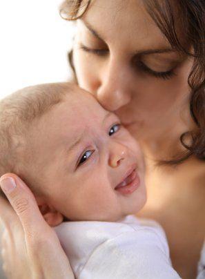 Milk Allergy & Dairy Intolerance in Babies, Infants & Children