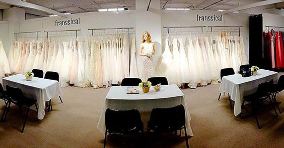 We're ready for you all! Floor 7 - Space 2042  #Franssical