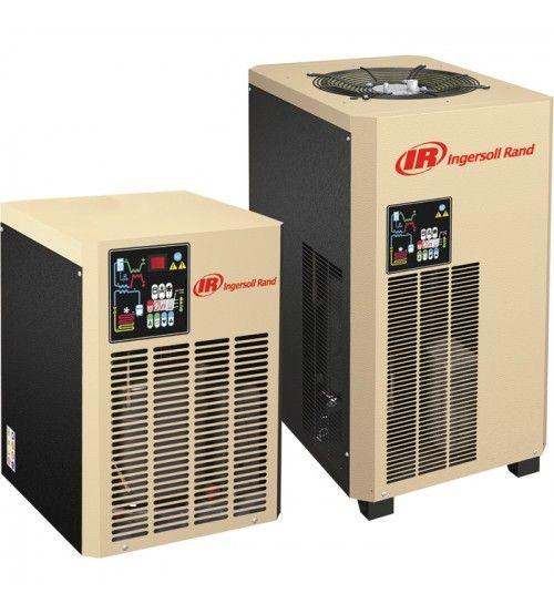 Ingersoll Rand Refrigerated Air Dryer 106 Cfm Model Pyi3s871 In 2020 Ingersoll Rand Ingersoll Air Compressor