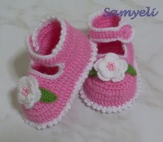 Bootie with step by step instructions, EXCELENT. Save on your favorites