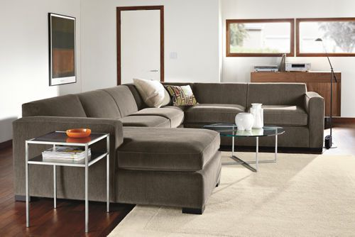 : room and board orson sectional - Sectionals, Sofas & Couches