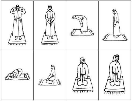 Pillars of islam, Islam and Ramadan on Pinterest