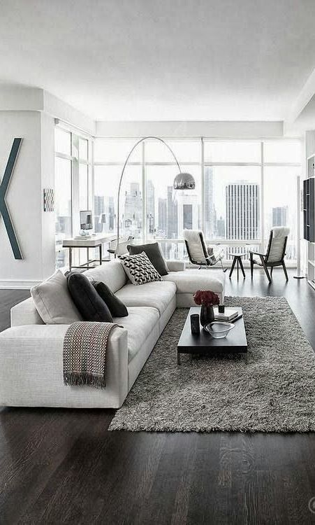 Mid Century Modern Design Looks Like A Perfect Combination They Have Some Special Living Room Decor Modern Modern Apartment Design Interior Design Living Room Modern design for living room