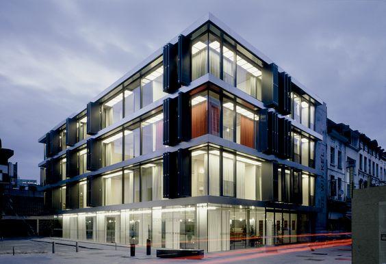 Design Center de Winkelhaak @ Lange Winkelhaakstraat 26