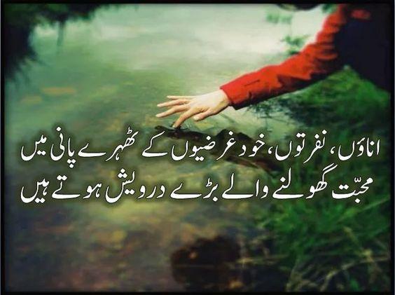 #UrduPoetry. #Sheikh4Waqar: