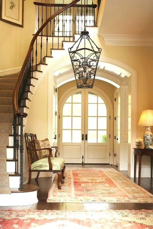 Entrance Chandelier Foyer Chandeliers Is Good Lighting Ideas Large