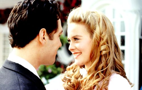 emma and clueless comparison So, ok, you're probably like - what is this, a noxzema commercial first words of clueless that's exactly what i was like the hand-held camera was tilting crazily, showing the sun-blessed teenagers of southern california, and i'm like .
