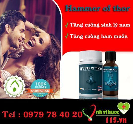 Sản phẩm cần bán: Đánh giá hammer of thor phục hồi sinh lực nam giới A5e7baf8b72ecbf35cc525df5076e443