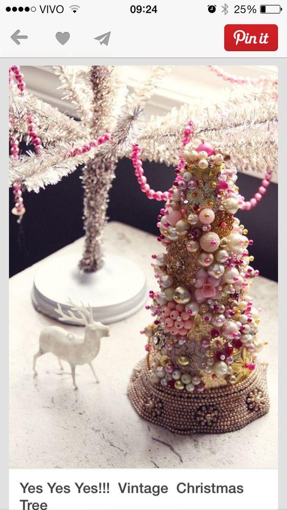 Árvore de jóia