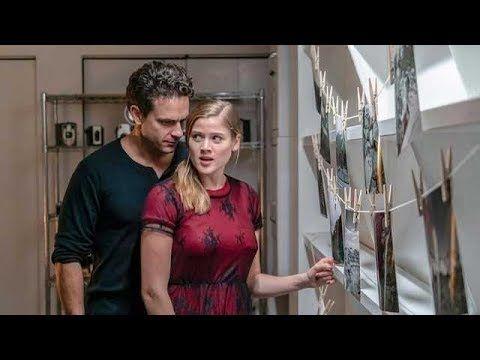 My Evil Stepdad 2019 Lmn Lifetime Movies Base On A True Story