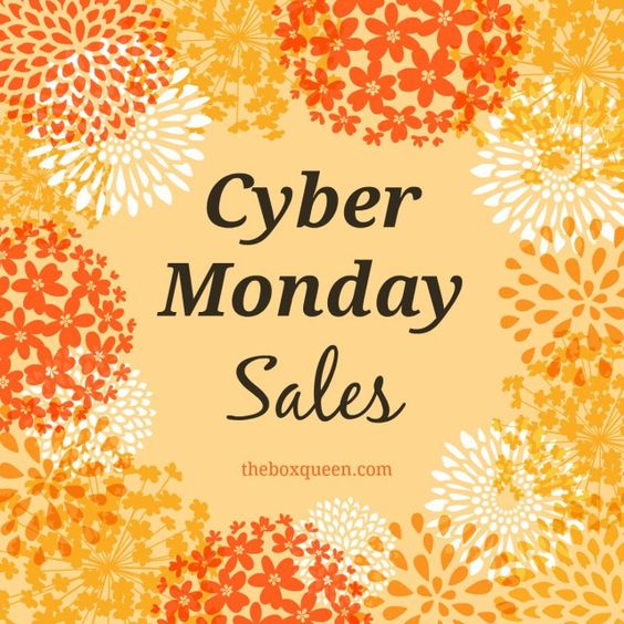 Best Cyber Monday Sales | Best Sales | Holidays 2016 | Cyber Monday