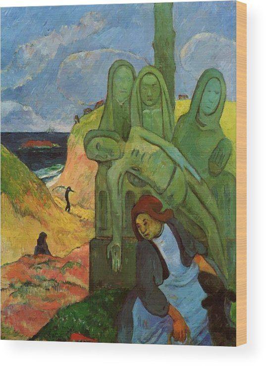 Pin De Nestor Lampros Em Gauguin Ideias Para Pintura Pinturas E