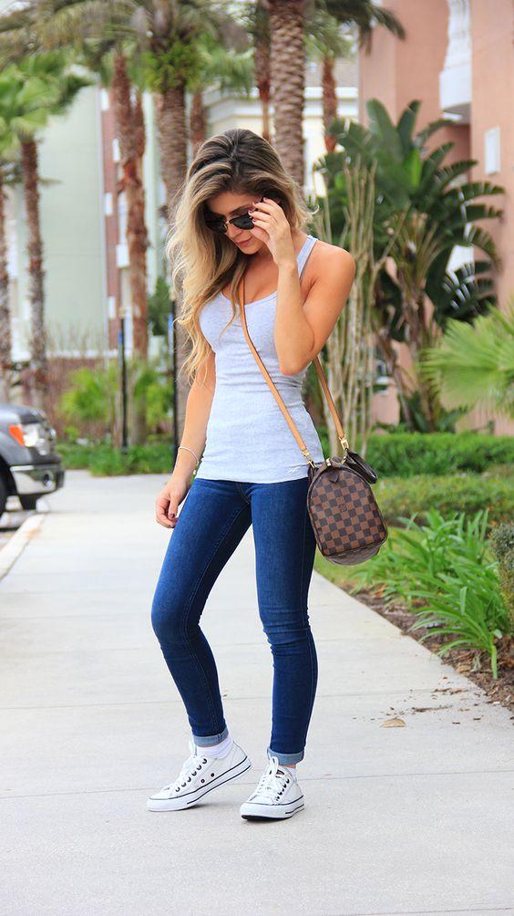 look-blusinha-jeans-louis-vuitton