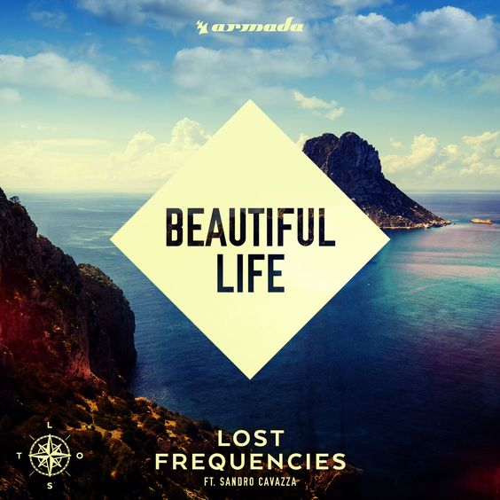 Lost Frequencies – Beautiful Life acapella